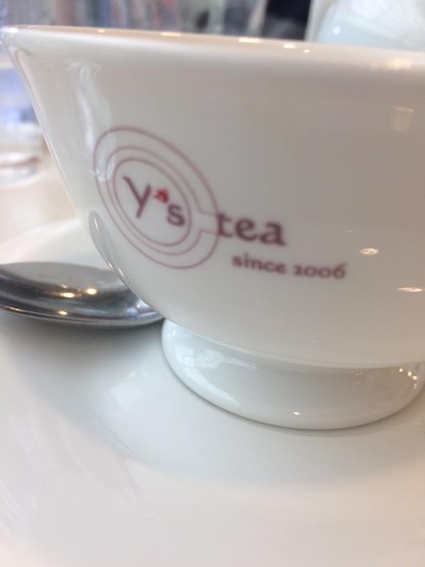 宇都宮市は餃子やジャズや焼きそばや大谷石だけではない。紅茶の街だ