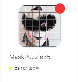 MaskPuzze35