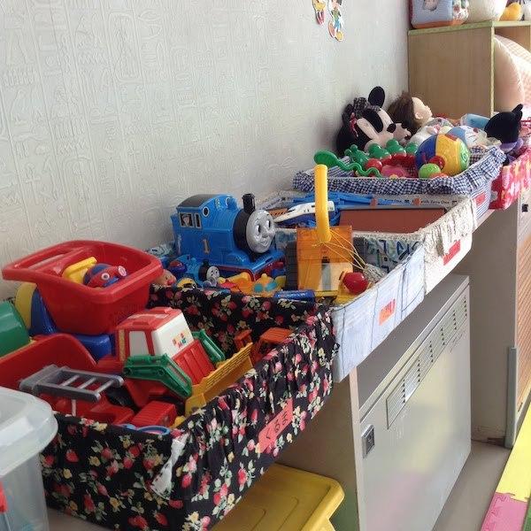 東京都23区の児童館の比較・区ごとの違いとおすすめランキング