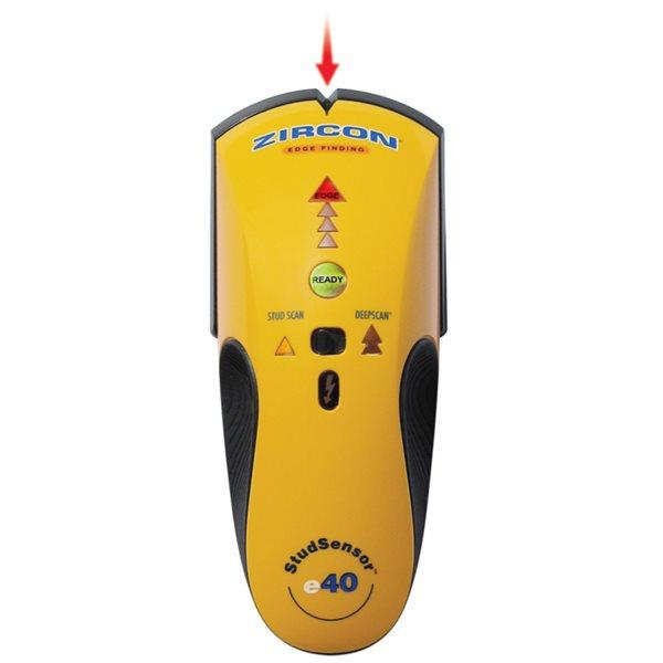 Zircon Studsensor L40 Stud Finder Lowe S Canada