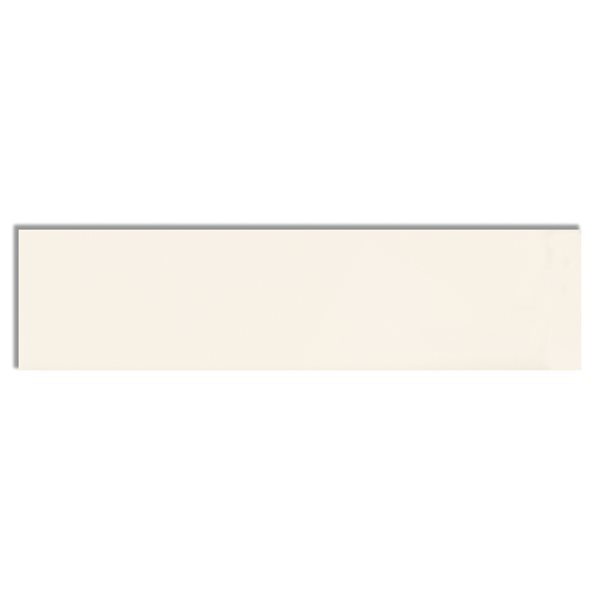 american olean starting line 2 in x 8 in gloss white ceramic wall tile
