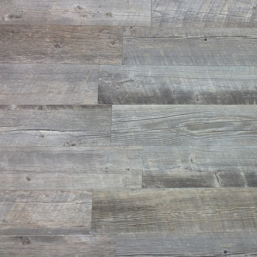 style selections natural timber ash wood look porcelain floor and wall tile common 8 in x 48 in actual 7 72 in x 47 4 in