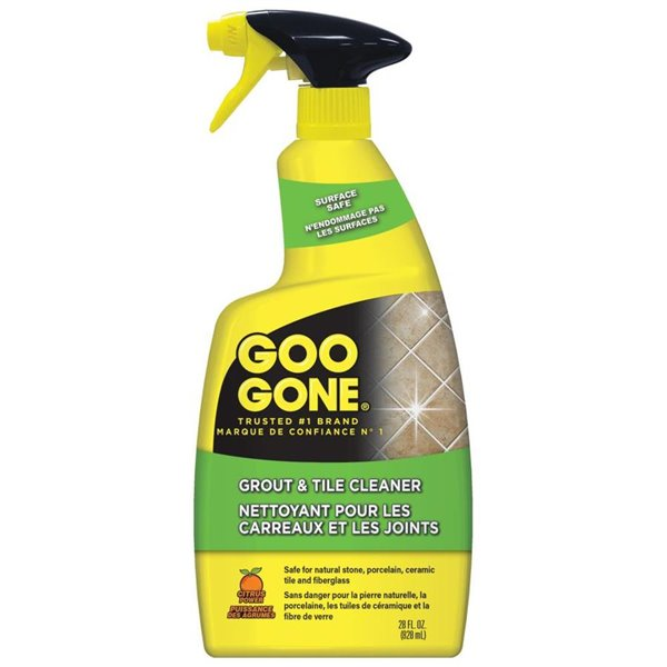 goo gone 828 ml whole home grout cleaner
