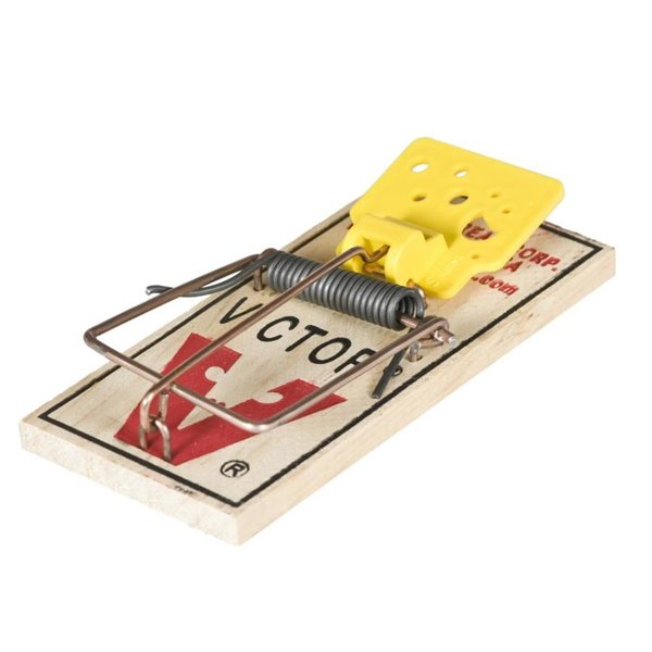 Victor Easy Set 2 Pack Mouse Trap Lowe S Canada