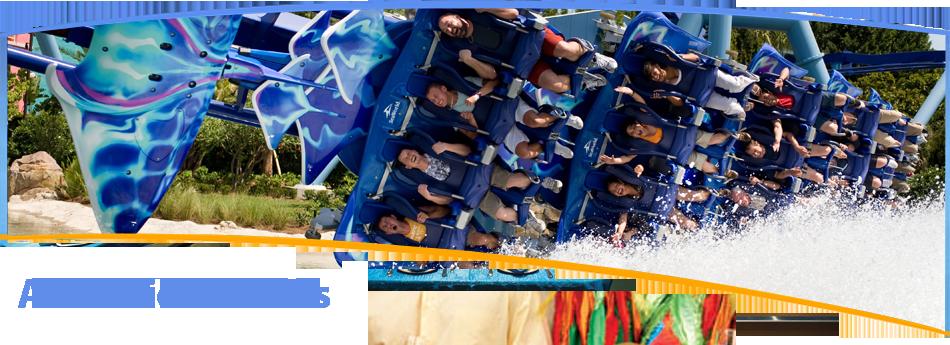 Seaworld Orlando Promo Code