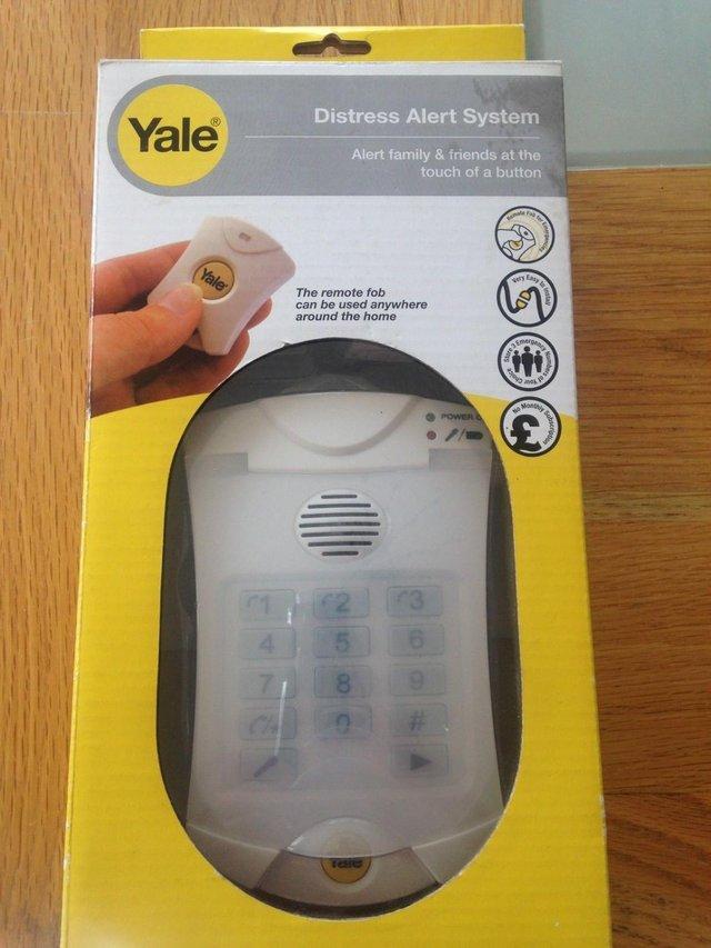 Yale Wireless Alarm System Manual