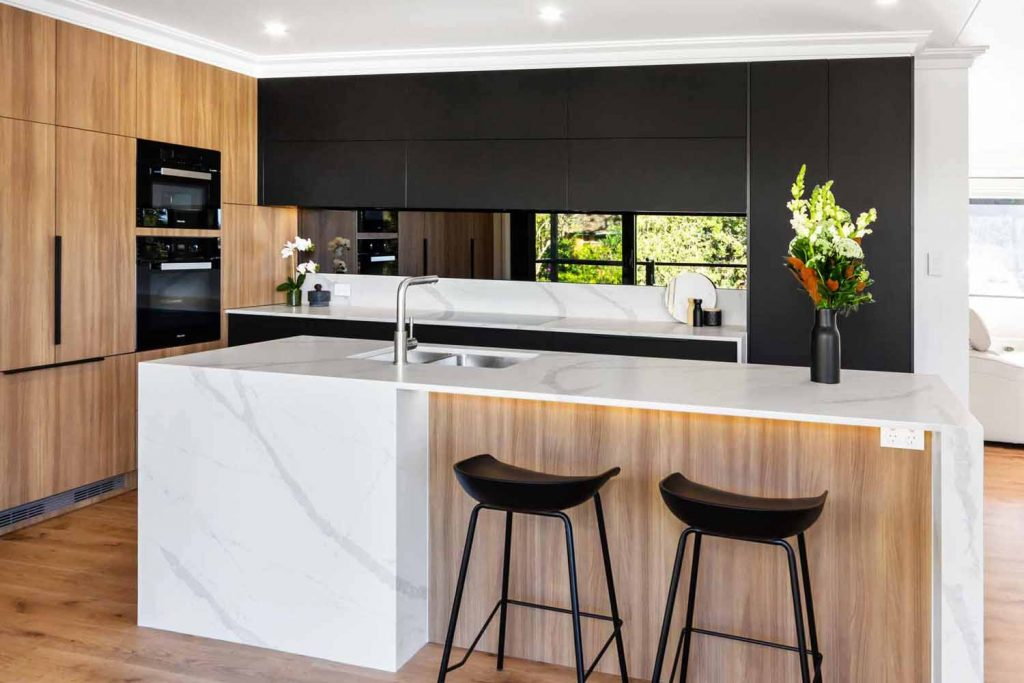 A modern kitchen to 'wow' your guests - Complete Home on Modern Kitchen Remodel  id=80151
