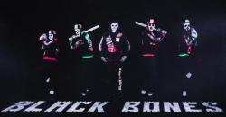 [prix 2017] BLACK BONES