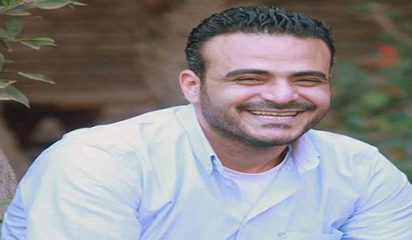 عامان على حبس المحامي عمرو إمام في القضية 488 أمن دولة.. أسرته تطالب بإخلاء سبيله تنفيذا للقانون.. وأحمد فوزي: كفاية عليه كدة