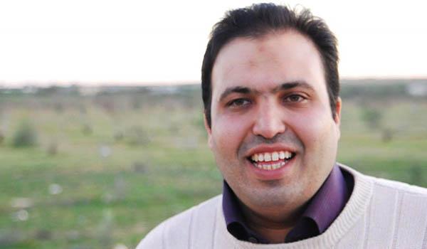 محمد القصاص، نائب رئيس حزب مصر القوية