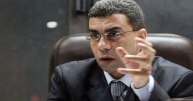 ياسر رزق، رئيس مجلس إدارة أخبار اليوم