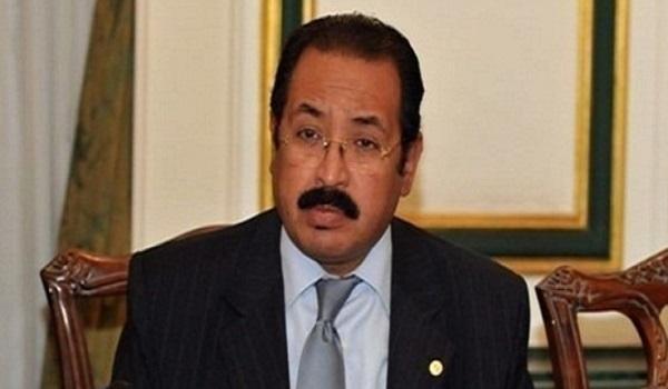 الدكتور هاني رسلان، رئيس وحدة دراسات السودان