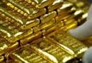 الذهب يتجه لتسجيل أسوأ أداء أسبوعي منذ مارس 2020 بسبب ميل المجلس الاحتياطي الأمريكي لـ«التشديد النقدي»