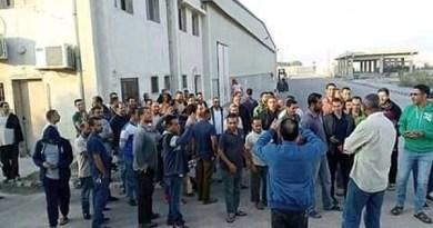في النصف الثاني من يوليو.. 11 احتجاجا عماليا واجتماعيا ضد الأوضاع الاقتصادية: إضرابات ووقفات واعتصامات وتجمهر