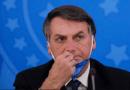 رويترز: الرئيس البرازيلي يؤكد أنه يتعافى جيدا بعد إصابته بفيروس كورونا