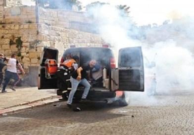 استشهاد عشرات الفلسطينيين بينهم أطفال في غارات إسرائيلية على غزة.. والمقاومة ترد بصواريخ على عسقلان وأشدود
