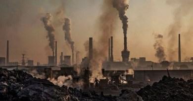 دراسة تحذر من تلوث الهواء: يتسبب في وفيات «أكثر من 10 أضعاف» ما كان مقدَّرا سابقا