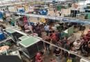 اعتصام عمال شركة لورد بالإسكندرية يدخل يومه الثالث.. ودار الخدمات: اتخذوا الإجراءات القانونية اللازمة (صور)