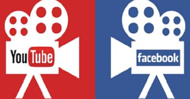 """مصلحة الضرائب تبدأ مفاوضات مع """"فيسبوك"""" و""""يوتيوب"""" لإخضاع محتوى اليوتيوبرز والبلوجرز والمشاهير في مصر لضريبتي الدخل"""
