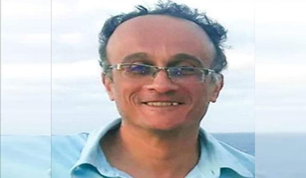 عيد ميلاده الثالث في محبسه| هشام فؤاد.. السجن أنت بتهدمه في كل خطوة الأرض تحفظها أمل (بروفايل)
