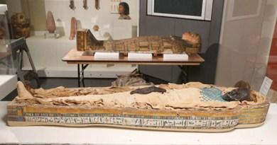 نتائج تحليل مومياء قاض مصري تعيد كتابة التاريخ.. وعالمة مصريات: تقلب فهمنا لتطور التحنيط رأساً على عقب