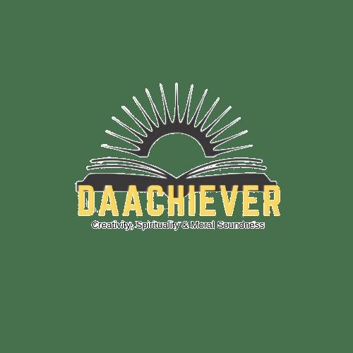 Daachiever Transparent Logo