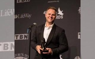 matthew west on grammy award