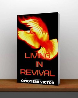 LIVING IN REVIVAL