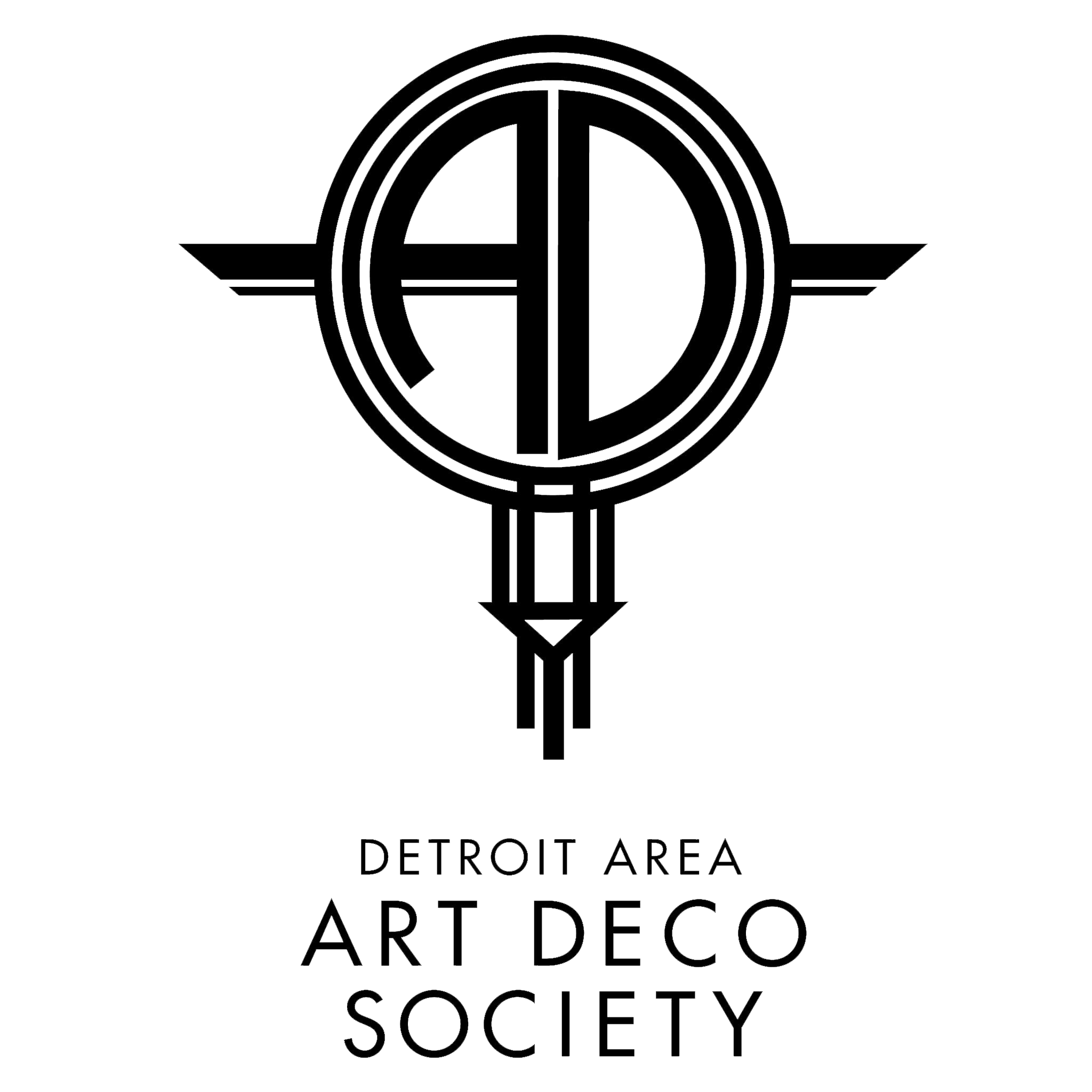 Detroit Area Art Deco Society Dedicated To The