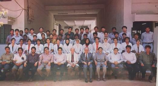 DCMS 1990 Batch