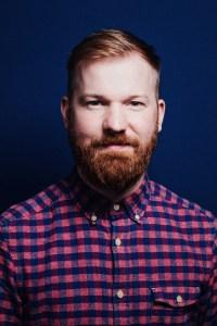 Daan Colijn Portrait 2017