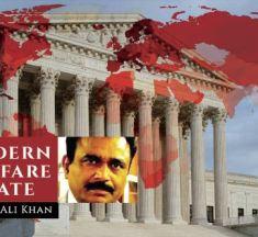 جدید ریاست افلاطون کی ریپبلک سے بہت آگے جا چکی ہے: نعمان علی خان