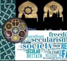 اسلام اور سیکولر تکثیریت: چند غور طلب پہلو — اطہر وقار عظیم