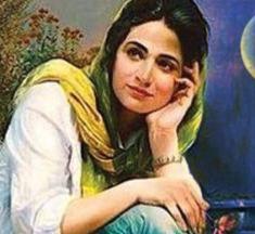 چودھری کا چاند ——- شفیق زادہ احمد کی تبسم ریز تحریر