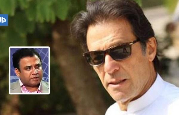 کیا اب بھی عمران کو ووٹ دینا چاہیے؟ آصف محمود