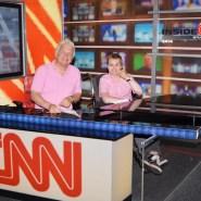 Anchormen bij CNN (2014)