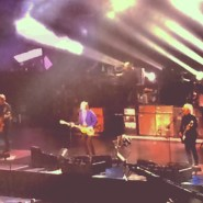 Live on stage: Sir Paul McCartney (2014)