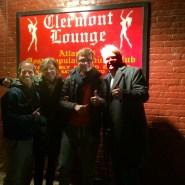 Clermont – an Atlanta icon (2014)