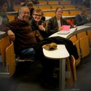 Met oom Nand in de collegebanken (2015)