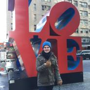 Lekker in New York City (2016)
