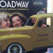 De Ban van Broadway (2016)