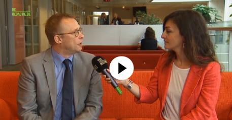 Quoi de neuf en Flandre ? (Vidéo)