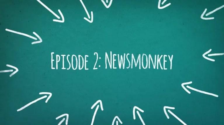 Newsmonkey expliqué par DaarDaar