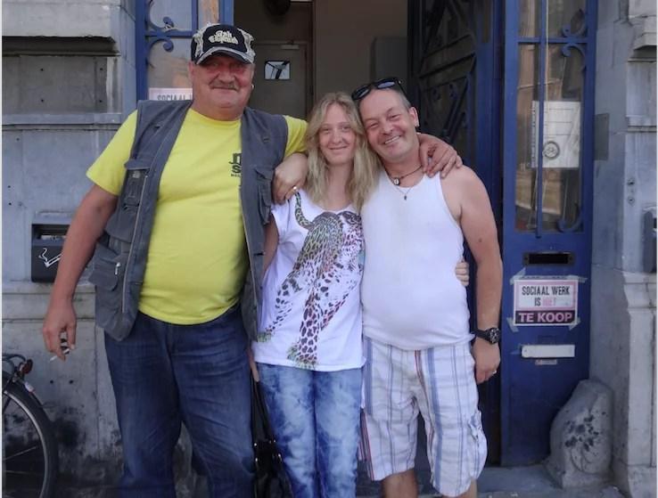 CPAS d'Anvers : G4S mis à la porte de l'accueil des sans-abri