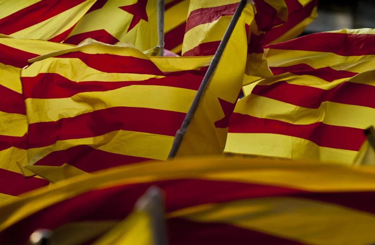 Le rêve impossible des séparatistes catalans et flamands
