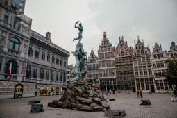 Van Rooy, le dauphin du Vlaams Belang d'Anvers