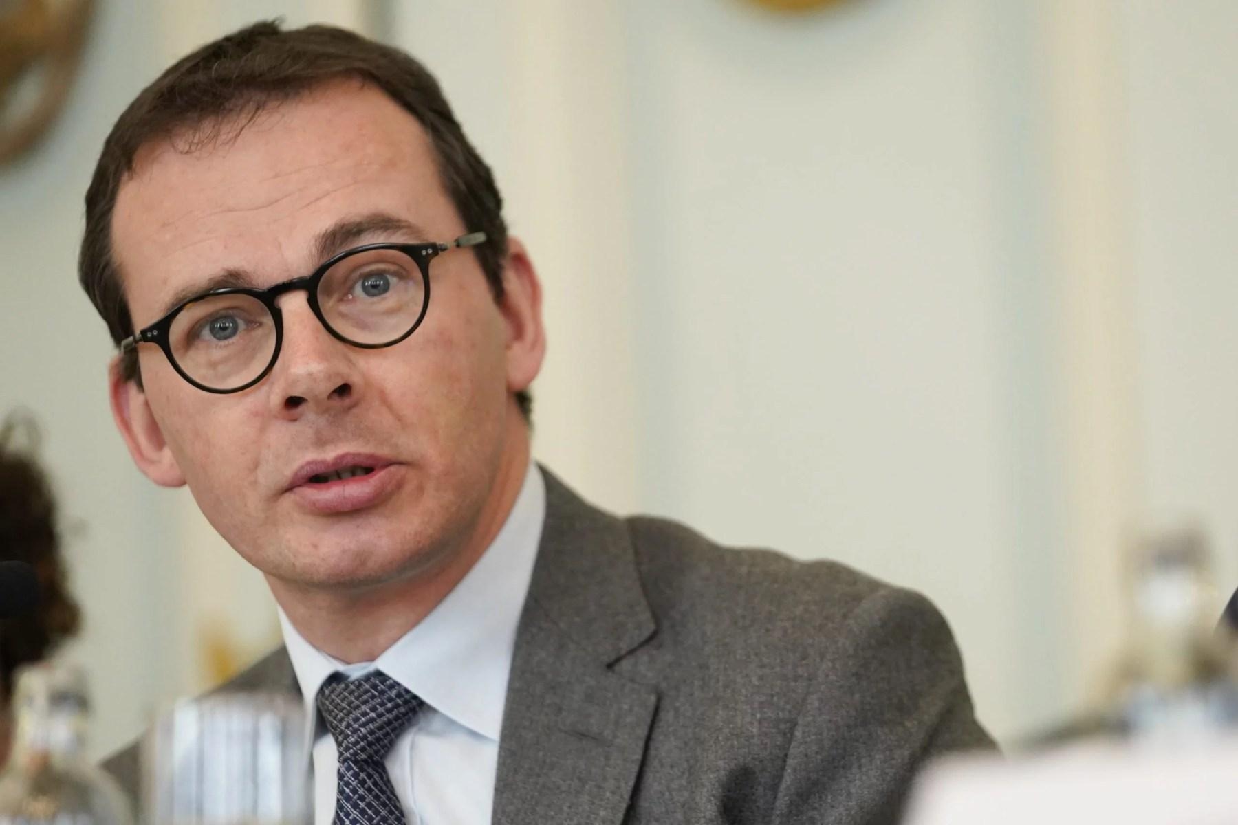 Qui est-ce ? Wouter Beke, le ministre bouc émissaire de la Flandre