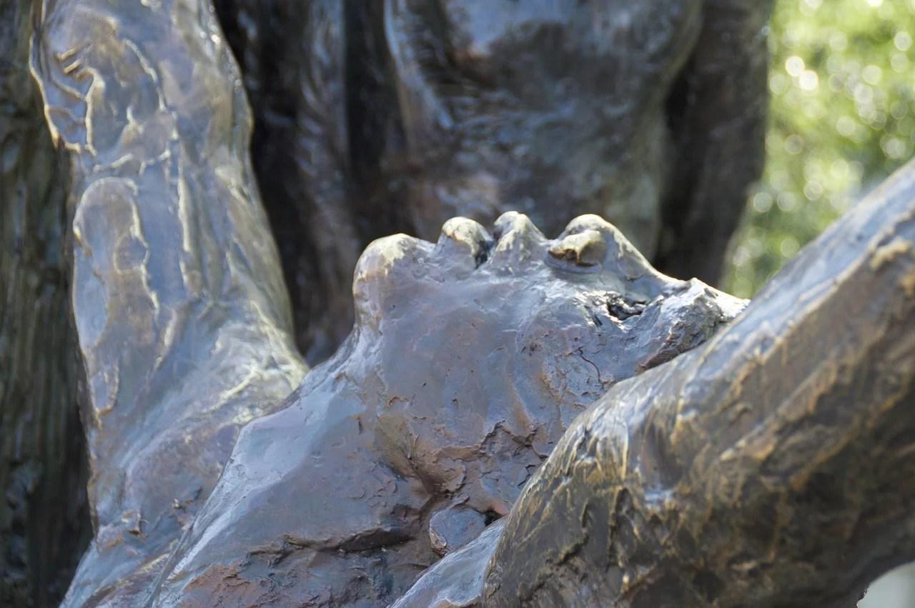 Des oeuvres d'art pillées au Congo exposées à Anvers ?