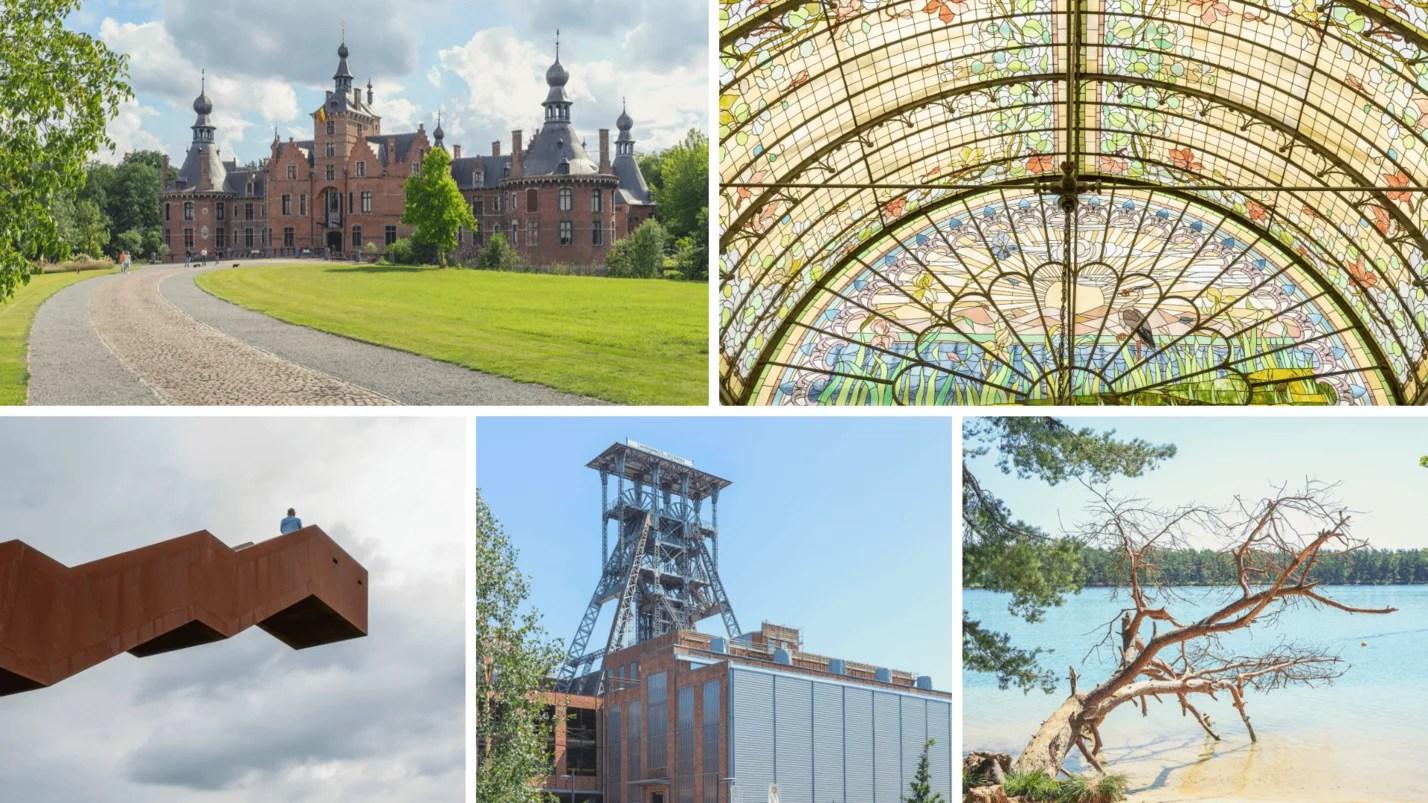 Quiz en images: connaissez-vous vraiment la Flandre?