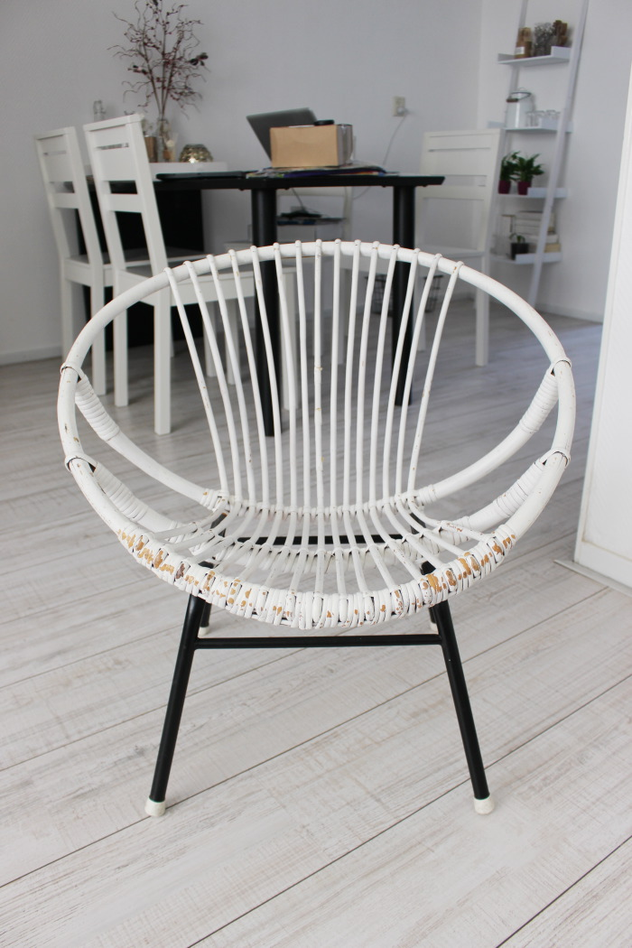 Witte Schommelstoel Ikea : Schommelstoelen stoelen zetels dehands be